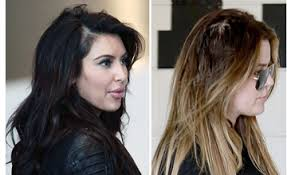 jenner hair extensions is kris jenner suffering from pattern hair loss