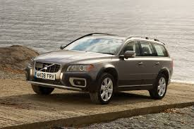 volvo xc70 model year 2009 volvo car uk media newsroom