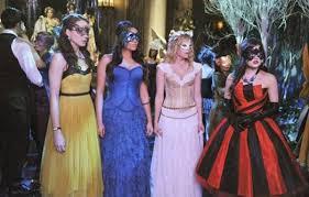 Chuck Norris Halloween Costume Pll Season 5 Spoilers Emily Paige Rekindle Romance