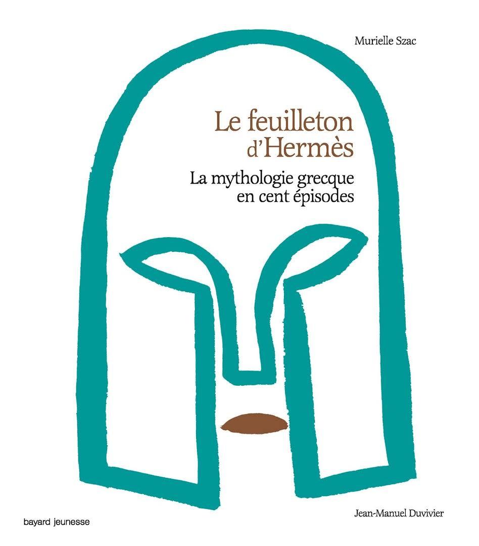 """Résultat de recherche d'images pour """"Le Feuilleton d'Hermès"""""""