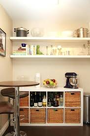 kitchen storage ideas storage for small kitchens clever storage ideas for a small