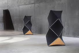 speaker design how bang u0026 olufsen u0027s beolab 90 became a reality cool hunting