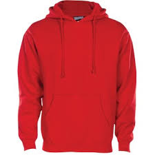 customize super 10 hoodie red
