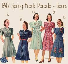 224 best 1940s style images on pinterest vintage fashion 1940s