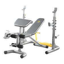 wait bench gold s gym xr 6 1 multi position weight bench 7755754 hsn