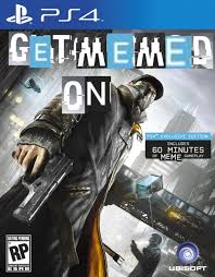 Watch Dogs Meme - watch dogs meme references internet is leaking know your meme