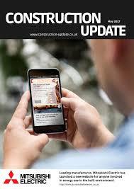 construction update may 2017 by jet digital media ltd issuu