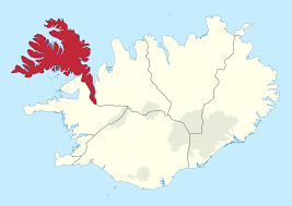 Iceland Map Location File Vestfirðir In Iceland Svg Wikimedia Commons