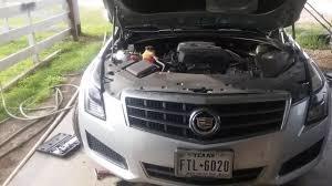 cadillac ats headlights 2013 ats cadillac headlight replacement