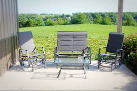 Deep Seating Patio Furniture Sets - pebble lane living