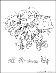 grown up coloring pages the sun flower pages