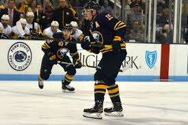 Pittsburgh Jack Jack Eichel Lifts Buffalo Over Pittsburgh Black Shoe Diaries