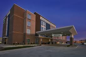 Red Roof Inn Benton Harbor by Springhill Suites Benton Harbor St Joseph At 1255 Cinema Way