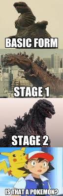 Godzilla Meme - pokemon shingoji by japanesegodzilla1954 on deviantart