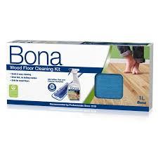 bona wood floor cleaning kit the bamboo flooring company