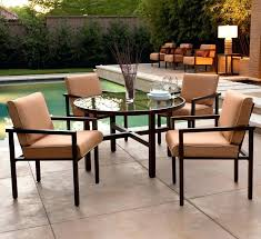 small patio table set chair patio table umbrella porch set lawn table and chairs oak small