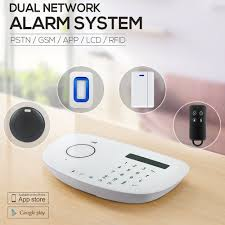 list manufacturers of designer wireless intruder alarm system buy