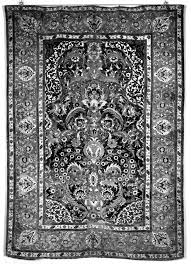 file turkish prayer rug with floral and ornamental designs