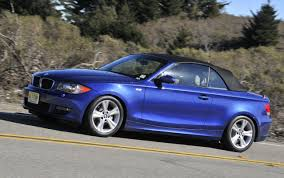 2008 bmw 1 series convertible test drive bmw 1 series 135i 128i coupe convertible