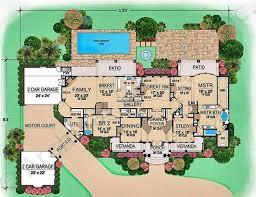 luxury floor plans for homes marvellous ideas luxury villa floor plans 13 villas floor plans nikura