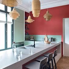 cuisine en couleur 1001 idées pour décider quelle couleur pour les murs d une