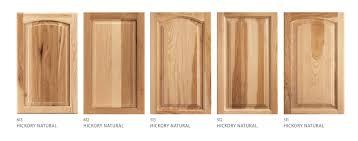 a comparison of cabinet wood type u2022 builders surplus