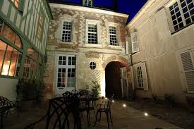 chambres d hotes troyes hotel georges troyes