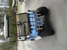 buying a golf cart club car vs ez go page 2 the hull truth