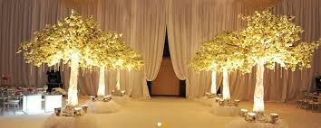 wedding trees large artificial trees cherry blossoms wedding decoration for