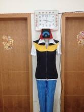 Ash Ketchum Halloween Costume Ash Ketchum Costume Shopping Largest Ash