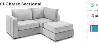 Small Sectional Sofa With Chaise Lounge Microfiber Sectional Sofas Chaise Ipwhois With Small Sectional