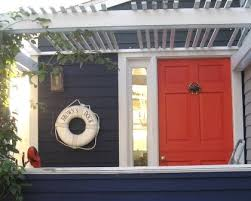 Crab Decorations For Home Exterior House Decor Ideas With A Nautical And Beach Theme
