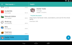 memento database android apps on google play