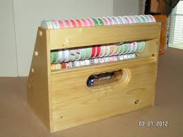 ribbon dispenser handmade wooden ribbon dispenser southern cricut
