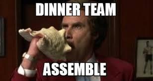 Team Memes - meme creator assemble meme generator at memecreator org