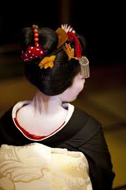 Geisha Hairstyles 66 Best Japanese Traditional Hairstyles Images On Pinterest