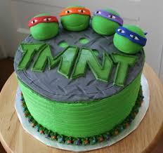 tmnt cake topper turtle birthday cake wtag info