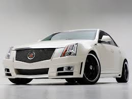 2008 cadillac cts top speed 2008 d3 cadillac cts exterior package unveiled gallery