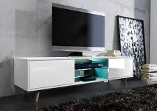 white tv and entertainment stands ebay