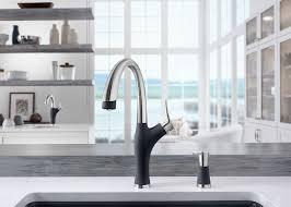 blanco ikon apron sink blanco ikon apron front sink and artona faucet honored with