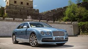 bentley modified bbc autos bentley flying spur the quiet killer