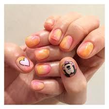 12 unique trending nail art designs for 2017 gazzed