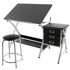 fold away drawing table one of our most popular items this contemporary fold away drafting