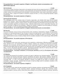program of studies u2013 info u2013 gorham high