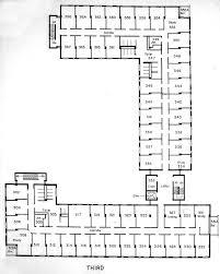 dorm room floor plan pierpont floor plans