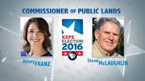 Publiclands Org Washington by Wa Commissioner Of Public Lands Debate Youtube