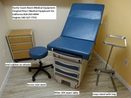 medical exam room tables doctor exam room medical equipment for sale used hospital medical
