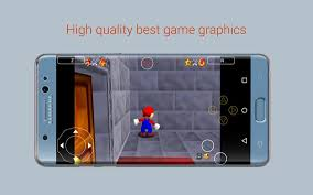 n64 apk n64 emulator pro apk free arcade for android