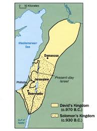 Gulf Of Aqaba Map Eretz Israel Hashlema Greater Israel