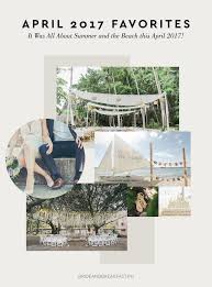 april 2017 b u0026b website recap philippines wedding blog